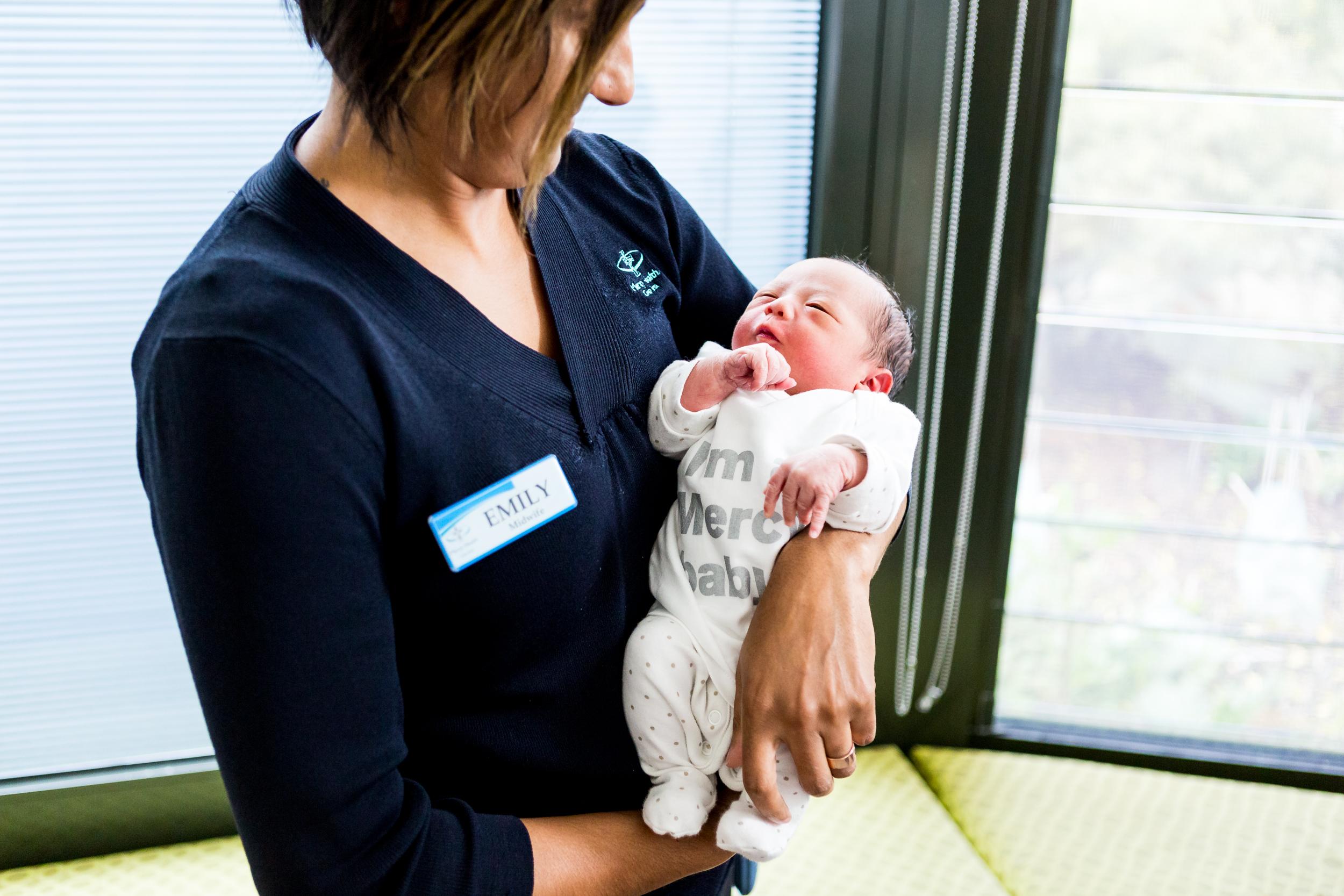 Werribee Mercy Hospital Primary Care Liaison Unit - Mercy ...