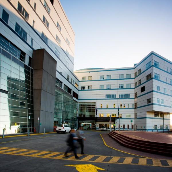 Maternity Hospital Floor Plan: Mercy Hospital For Women